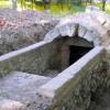 Древнегреческое кладбище раскопали в центре Николаева