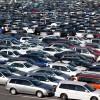 Автостоянки в Луганске не украшают город