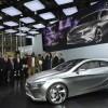 Ярослав Пригара: начался прием заявок на  приобретение Mercedes-Benz А-класса