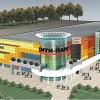 Завершен первый этап строительства «Ситипарка»