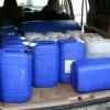 Украинец перевозил через Белгородскую таможню контрабанду – бензин.