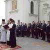 В Киево-Печерской Лавре прошла служба в память русских героев войны 1812 года