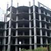 Строительство жилья бизнес-класса остановлено