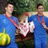 Украинская сборная участвует в Арабском этапе Кубка мира