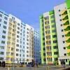 В нескольких украинских регионах началось строительство доступного жилья