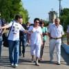 Дорога к Парутино отремонтирована благодаря фестивалю «Ольвия-2013»