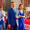 Андрей Искорнев готовится к своей свадьбе