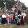 Спортивный фестиваль «Энергия молодёжи»  состоялся на Хортице