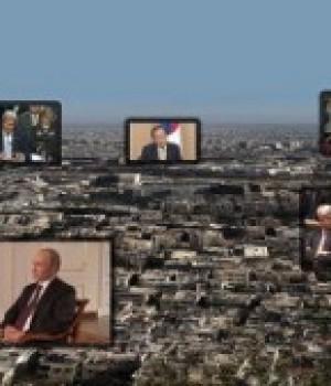 Сирийские власти за мирное урегулирование конфликта