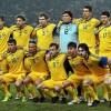 Украинские футболисты будут играть без зрителей