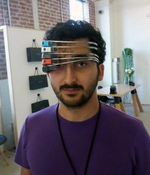 Google-glass: чудо-очки уже продаются в Украине
