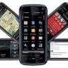 Продажи смартфонов продолжают расти