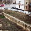 8 лет черной дыре в центре Луганска
