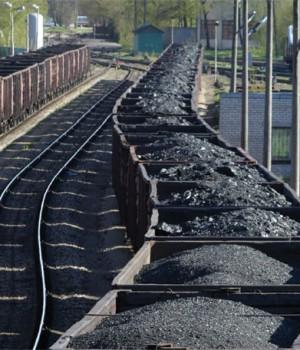 Снизилось потребление угля