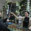 Треть киевлян одобряют идею легализации оружия