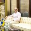 Дмитрий Черный возглавил интернет-предпринимателей Украины
