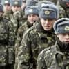 Министерство обороны Украины потратит на армию около 50 миллиардов гривен в следующем году
