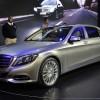 Mercedes делает успехи