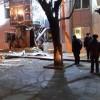 Череда взрывов по городам Украины