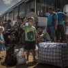 Более 160 тысяч детей покинули оккупированные территории