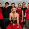 «Гайдамаки» привезли из Польши новые песни