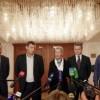 В Минске «вымучили» документ об отводе вооружений