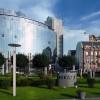 Три человека отравились устрицами в киевском отеле «Хаятт»