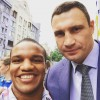Жан Беленюк потребовал квартиру в Киеве