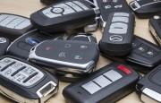 Восстановление автомобильных ключей