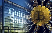 Goldman Sachs увеличивает активность в отношении криптовалют