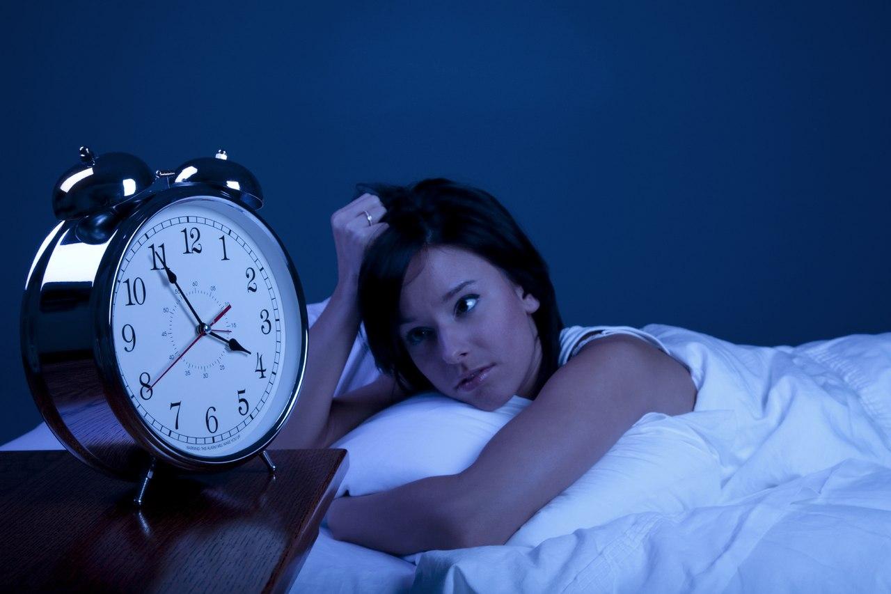 Нарушения сна и наша жизнь