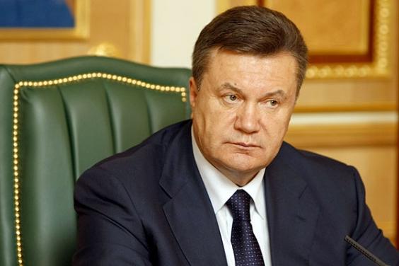 Віктор Янукович пообіцяв, що за сутички на євромайдані затриманих звільнять!