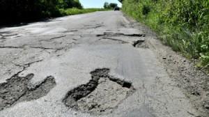 Украинские дороги отремонтируют, но не сейчас