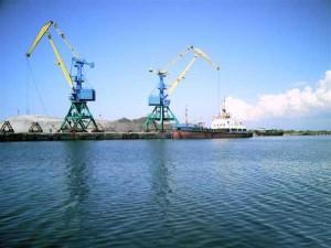 Китайцы построят порт в Крыму