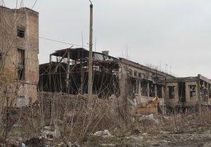 Киевский завод «Радикал» скоро станет безопасным
