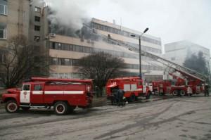 Трагедия на заводе «Хартрон»