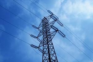 Страна прирастает электрическими сетями