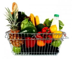Украинцы вынуждены питаться дешевыми продуктами