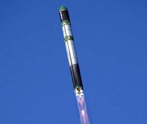 Украинская ракета «Днепр» вывела на орбиту международные спутники