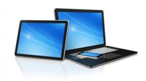 Лидеры в производстве ноутбуков продолжают удерживать свои позиции