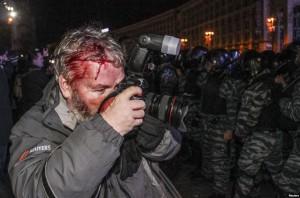 Пострадавшим активистам Евромайдана возместят убытки