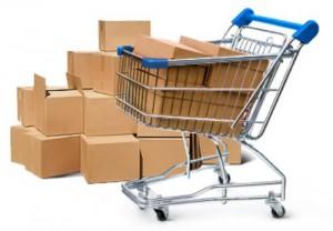 Спад покупательской активности